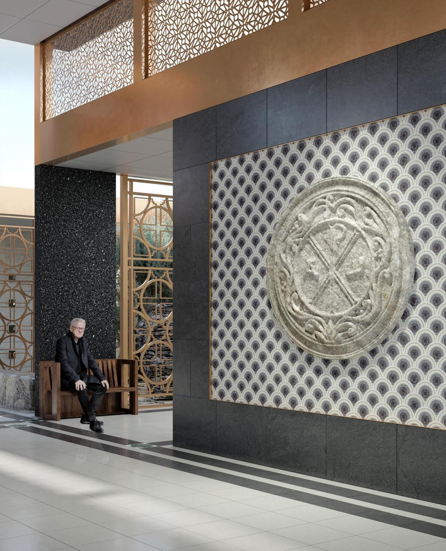 New Mausoleum Expression of Interest