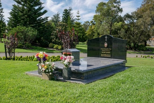 Our Burial Options